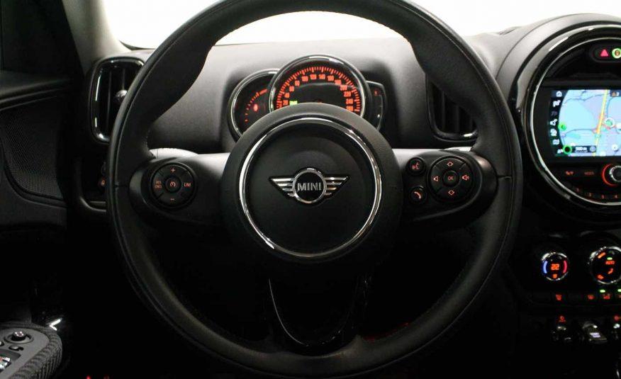 MINI Cooper SE Countryman All4 Hype Automatica IBRIDA RICARICABILE