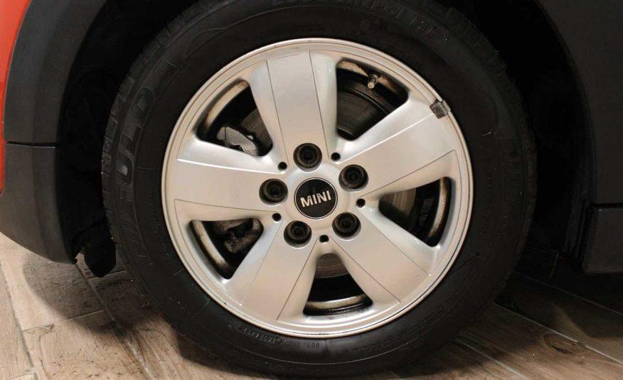 MINI Cooper D 1.5 5p. BLUETOOTH