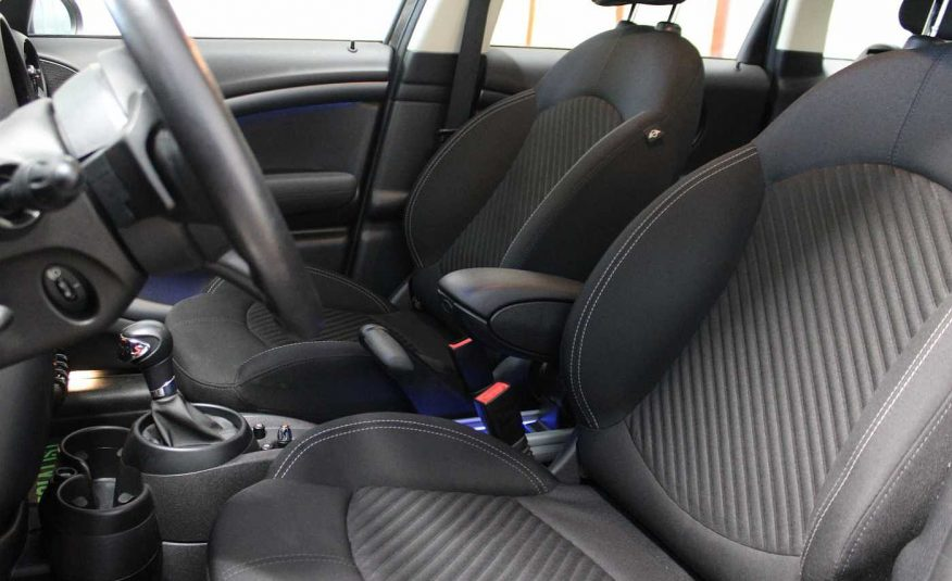 MINI Cooper S Countryman 1.6 ALL4 TRAZIONE INTEGRALE