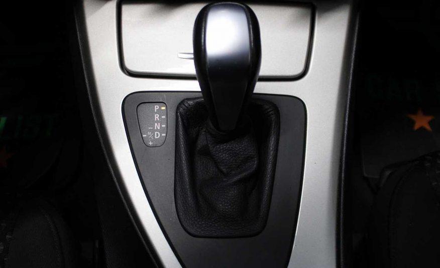 BMW 318 Touring 2.0 d 143CV cat CAMBIO AUTOMATICO