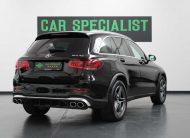 Mercedes-Benz GLC 43 AMG 4Matic IVA DEDUCIBILE