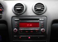 Audi A3 1.6  UNICO PROP. – TAGLIANDI CERTIFICATI