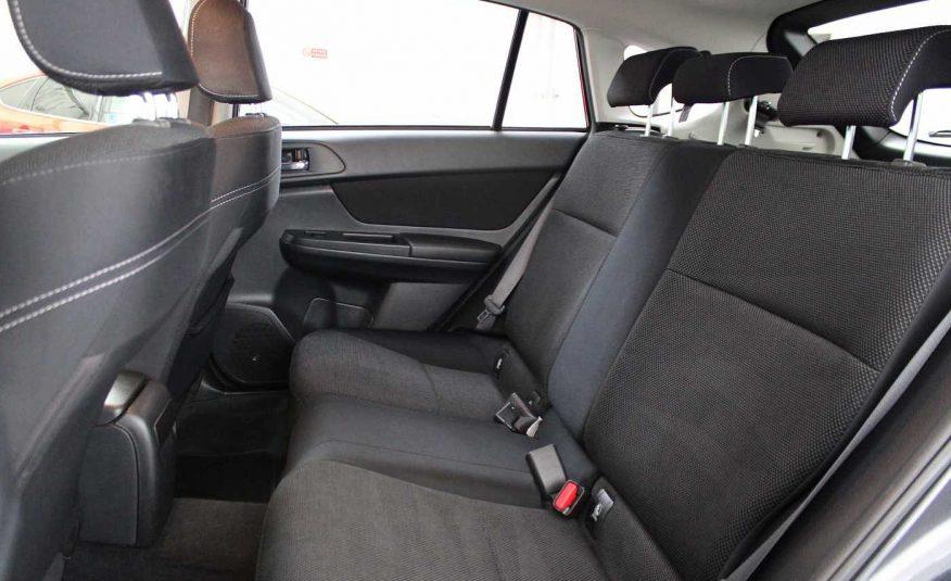 Subaru XV 1.6i Style UNICO PROPRIETARIO