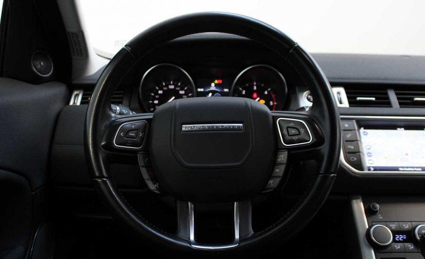 Land Rover Range Rover Evoque Range Rover 2.0 eD4 5p. Urban NAVIGATORE