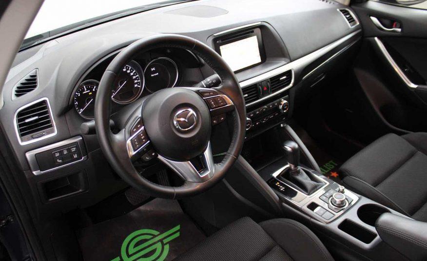Mazda CX-5 2.2L Skyactiv-D 175CV 4WD Exceed AUTOMATICA