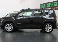 Jeep Renegade 1.6 Mjt DDCT 120 CV Limited UNICO PROPRIETARIO