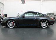 Porsche 997 Carrera S Coupé  TARGATO 911 – TETTO APRIBILE
