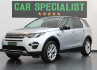 Land Rover Discovery Sport 2.0 TD4 180 CV HSE 4WD AUTOCARRO N1 – IVA ESPOSTA