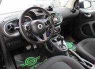 Smart fortwo 0.9 Turbo twinamic Nightrunner – BRABUS STYLE