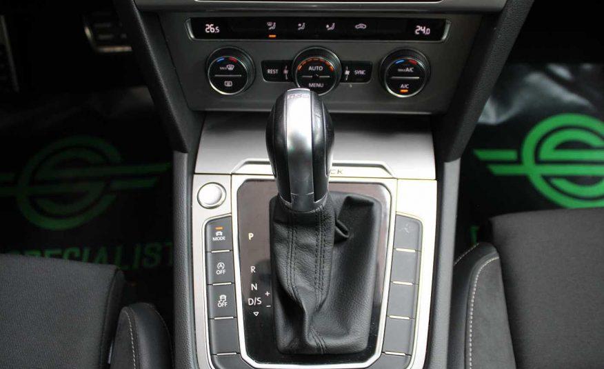 Volkswagen Passat Alltrack 2.0 TDI 190 CV 4MOTION DSG NAVIGATORE