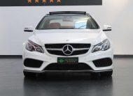 Mercedes-Benz E 250 Coupé Automatic Premium FARI LED – TETTO APRIBILE