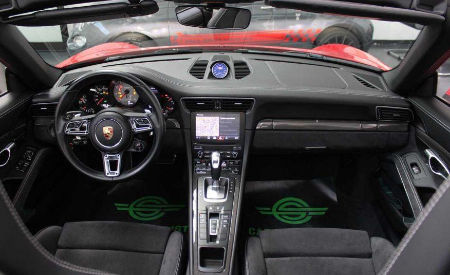 Porsche 991 3.0 Carrera GTS Cabrio TAGLIANDI CERTIFICATI