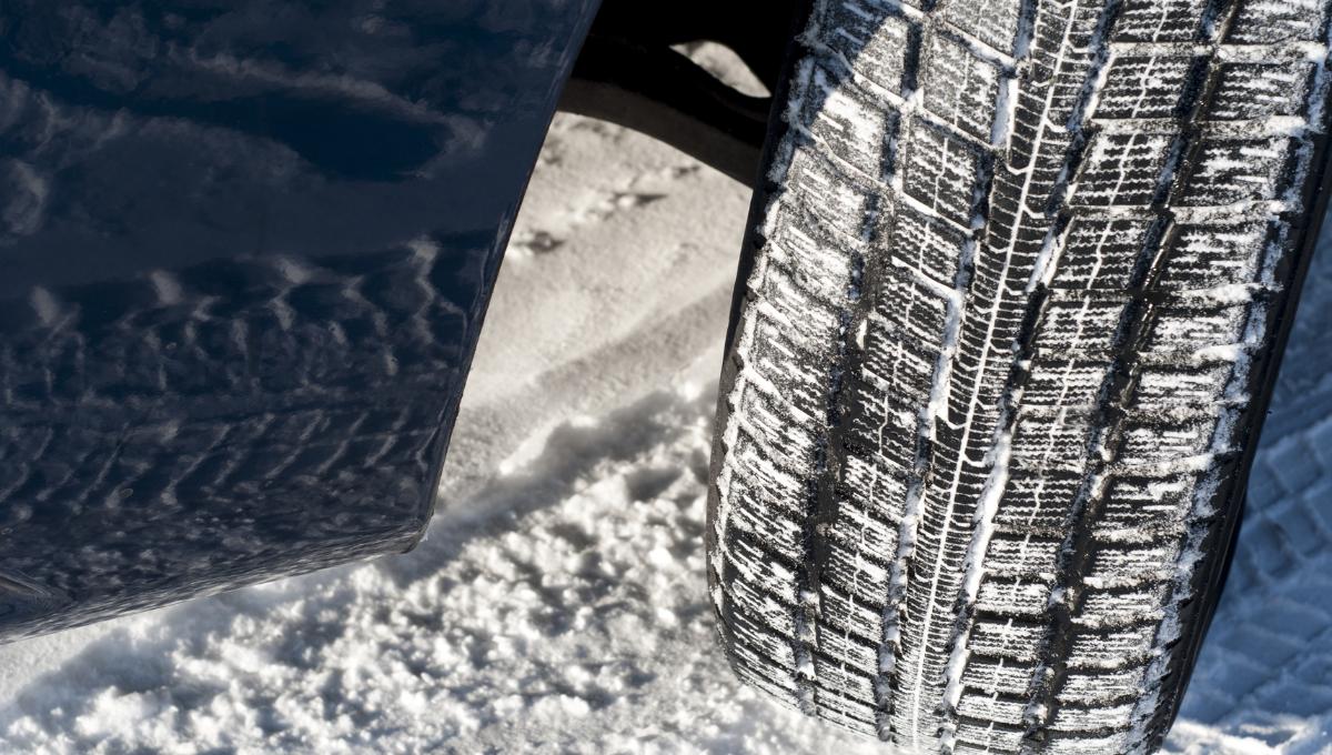 Differenze pneumatici estivi ed invernali